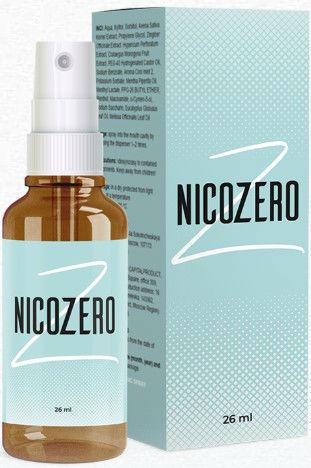 El remedio antitabaco Nicozero revisa las farmacias del foro del folleto de reseñas