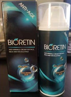 Bioretin crema antiarrugas natural foro de comentarios ingredientes de amazon España