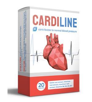 cardiline works precio reseñas de farmacia