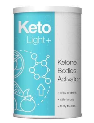 keto light + opiniones foro farmacia España composición