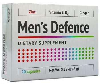 Foro de opiniones de precios de pastillas de próstata de men defense